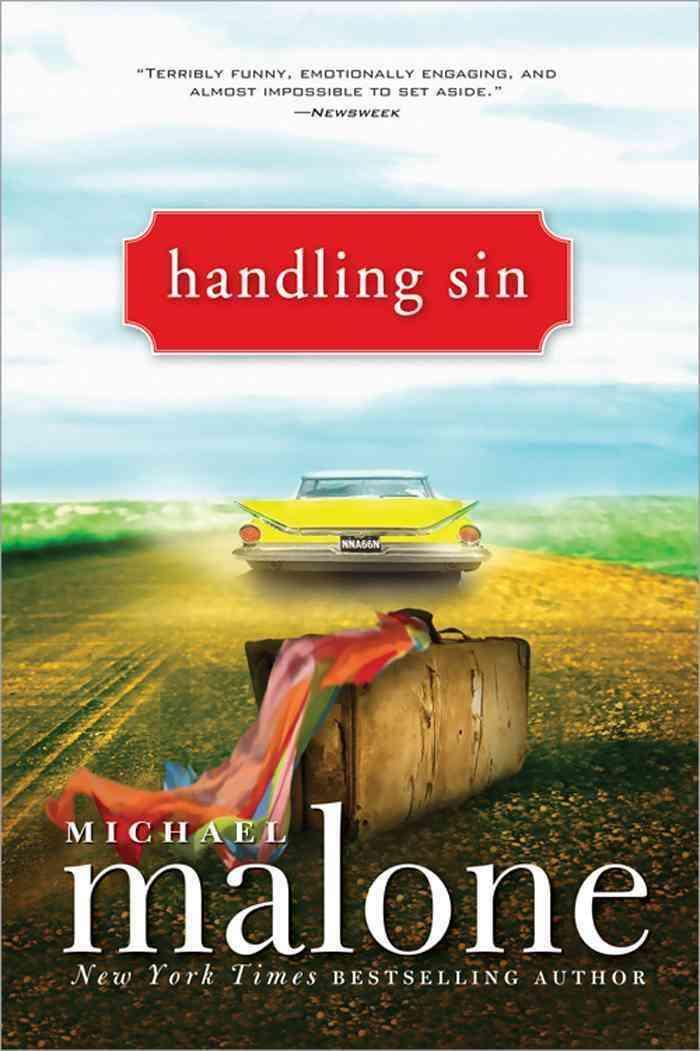 Handling Sin By Malone, Michael